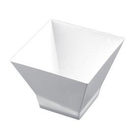 Verrine Dégustation Pagode Medium Blanc 200 ml (240 Utés)