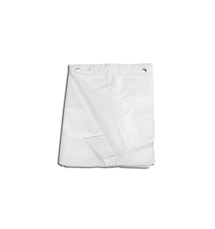 Bolsa de Plastico sin Asas 30x40cm (500 Unidades)