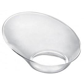 "Proeving plastic kom PS ""Sodo"" transparant 50 ml (50 stuks)"