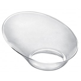 "Proeving plastic kom PS ""Sodo"" transparant 50 ml (500 stuks)"