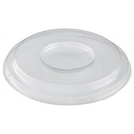 Couvercle Verrine Medium Transp. PET 250ml (168 Utés)