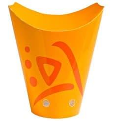 Boîte à Emporter Kraft 480ml (50 Unités)