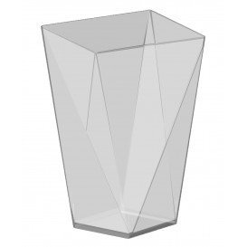 "Verrine Dégustation ""Diamond"" Transp. 150 ml (12 Utés)"