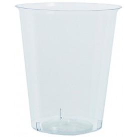 Verre Plastique 500ml PP Transparent (500 Unités)
