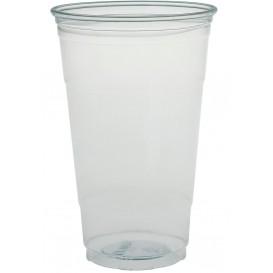 Gobelet PET Cristal Solo® 24Oz/710ml Ø9,8cm (50 Utés)