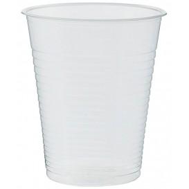 Plastic PS beker transparant 200ml Ø7,0cm (1500 stuks)