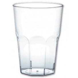 Verre Plastique à Degustation PS Ø60mm 120ml (1000 Utés)