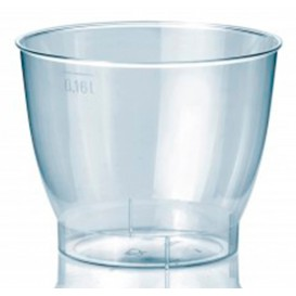 """Coupe Plastique Dur """"Cool Cup"""" 160ml (500 Unités)"""