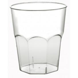 Verre Plastique Cocktail Transp. PS Ø73mm 200ml (1000 Utés)