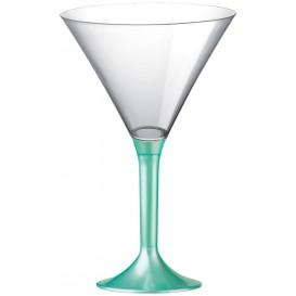 Plastic stamglas Cocktail tiffanen parel 185ml 2P (20 stuks)
