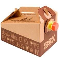 Thermos Jetable en Carton 5.000 ml (25 Unités)