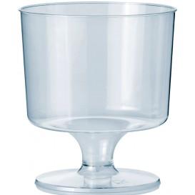 Plastic stamglas 170ml 1P (10 stuks)