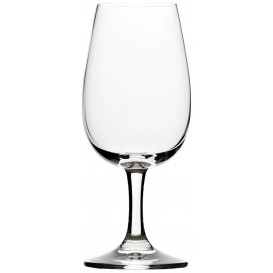 """Plastic herbruikbaar glas Wijn """"Tritan"""" 225ml (1 stuk)"""