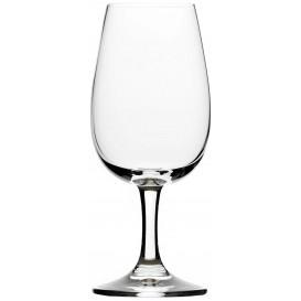 Flûte en Plastique pour Vin TT Transp. 225ml (6 Unités)