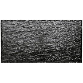 Plastic Proeving Borden Sennthetische Leisteen PS 30x15,8cm (10 stuks)