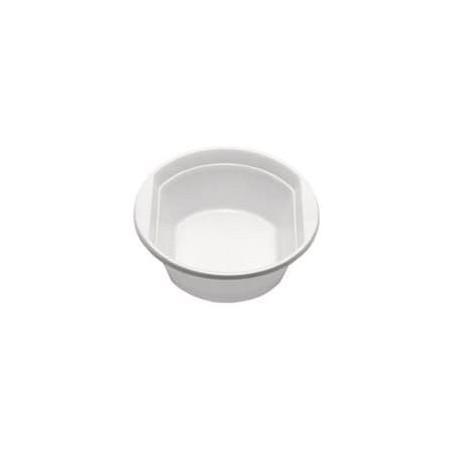 Bol Plastique PS Blanc 250ml (1.000 unités)