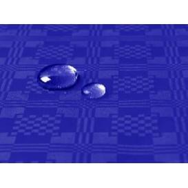 Tafelkleed rol Waterdicht blauw 1,2x5m (10 stuks)