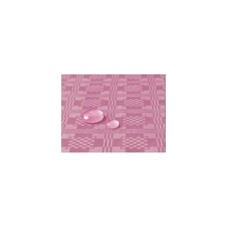 Nappe Imperméable en rouleau ROSE 1,2x5 mètres (1 Uté)