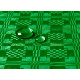 Tafelkleed rol Waterdicht Dark groen 1,2x5m (1 stuk)