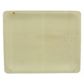 Houten dienblad 26x21,5x2cm (200 stuks)