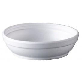 Schuim Container wit 5Oz/150ml Ø11cm (50 stuks)