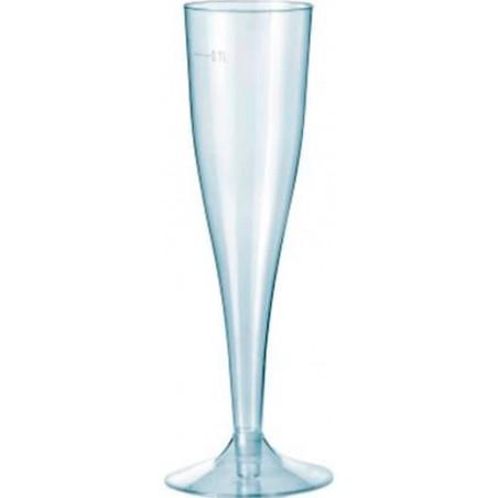 Flûte PREMIUM pour Champagne ou Vin 115ml (160 Unités)