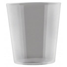 Verre Réutilisable SAN Tumbler Conico Frost 400ml (144 Utés)
