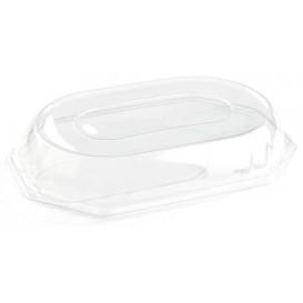Couvercle Plastique pour Plateau 46x30x7cm (5 Utés)
