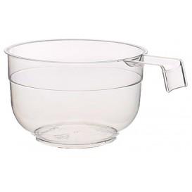Tasse Plastique PS Transparent 120 ml (50 Unités)