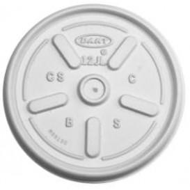 Couvercle Plastique pour Gobelet Isotherme Ø8,9cm (100 Unités)