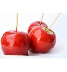 Bâtons pour les pommes caramélisées 200mm (5000 Unités)