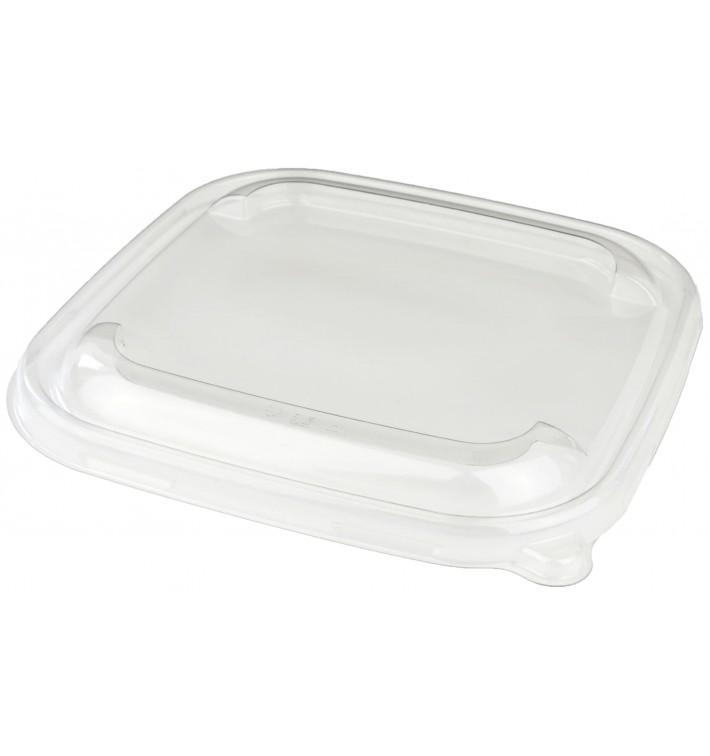 Couvercle en Plastique PP pour Bol 170X170mm (50 Unités)