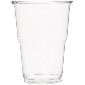 Plastic beker PET Kristal transparant 250 ml (50 stuks)