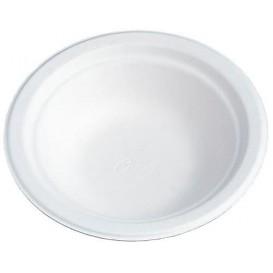 Bol Chinet de Carton 265ml Blanc Ø13,8cm (100 Unités)
