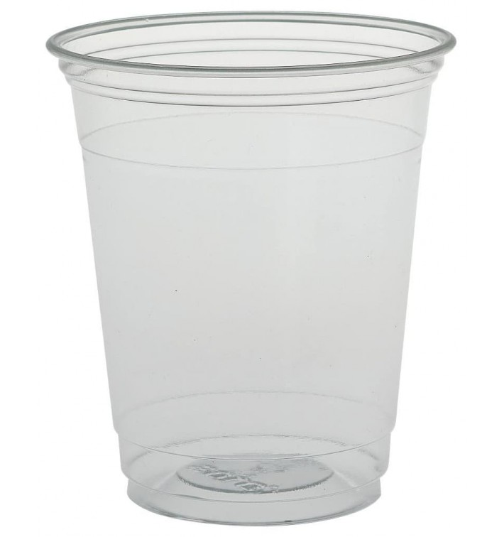 Gobelet PET Cristal Solo® 14Oz/414ml Ø9,2cm (50 Utés)