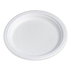 Assiette en Carton Chinet 270mm (125 Unités)