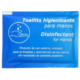Desinfecterend /hygiënisch doekjes (100 stuks)