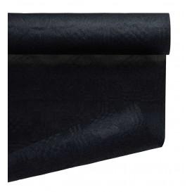 Nappe en Papier en Rouleau Noir 1,2x7m (25 Utés)
