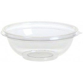 Plastic Kom PET 600ml Ø18cm (60 stuks)