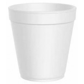 Pot en Foam Blanc 24 OZ/710ml Ø11,7cm (25 Unités)