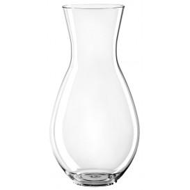 "Plastic kan Herbruikbaar transparant ""Tritan"" 1000ml (1 stuk)"