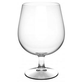 Flûte Réutilisable TRITAN Pour Bière Transp.510ml (1 Uté)