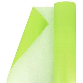 Rouleau de Papier Cadeau Vert Anis (1 Unité)