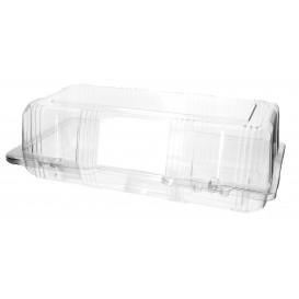 Boîte à charnière Pour Pâtisserie PET 26x13x8cm (20 Utés)