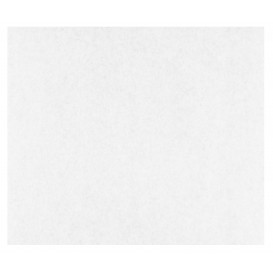 Graspapier inpakvellen wit 28x31cm (1000 stuks)