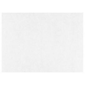 Papier Ingraissable PE Blanc 33x42cm (1000 Utés)