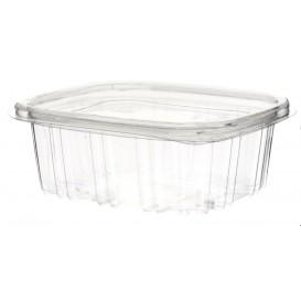 Plastic scharnierende Deli-Container OPS 250ml (60 stuks)