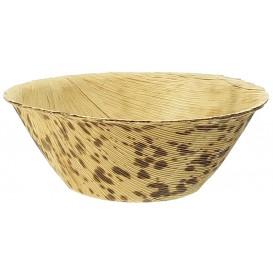 Bamboe wegwerp mini kom Ø7,5x3cm (1000 stuks)