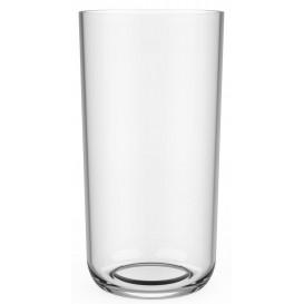 Plastic glas Tritan Herbruikbaar transparant 325ml (1 stuk) (1 stuk)