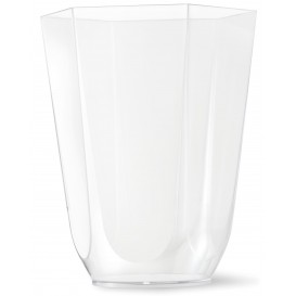 "Verrine Dégustation PS ""Exa"" Transparent 180ml (360 Utés)"